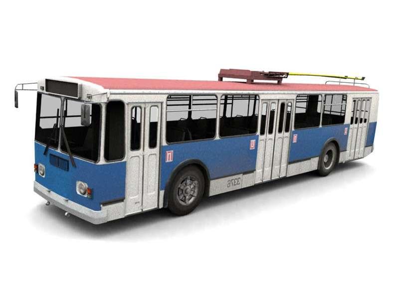 MosTrolleybus