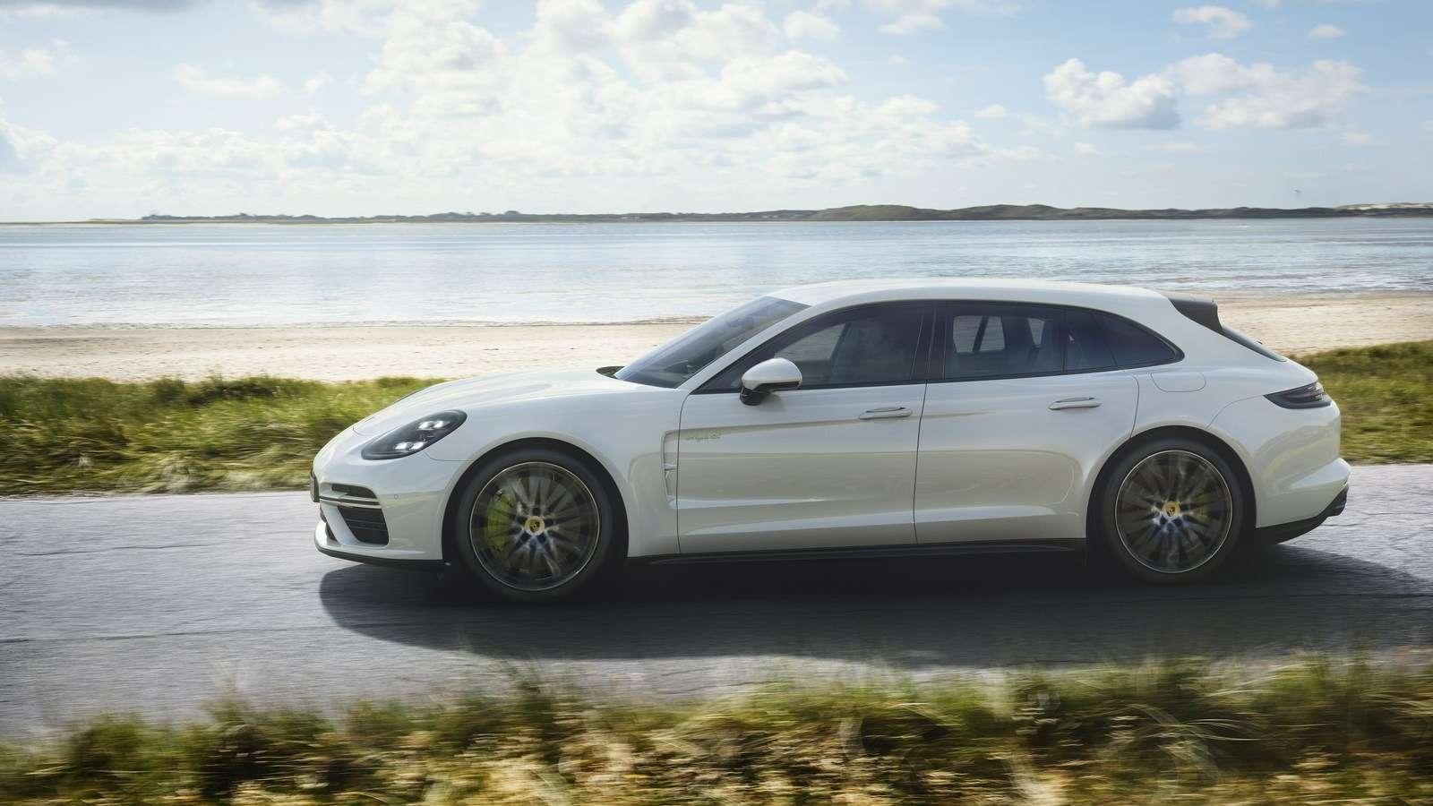 Porsche рассекретила самый крутой «сарай» вмире— фото 798457