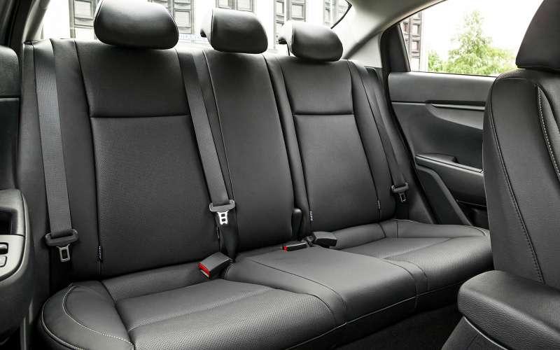 Новый Kia Rio— первый тест-драйв серийного автомобиля