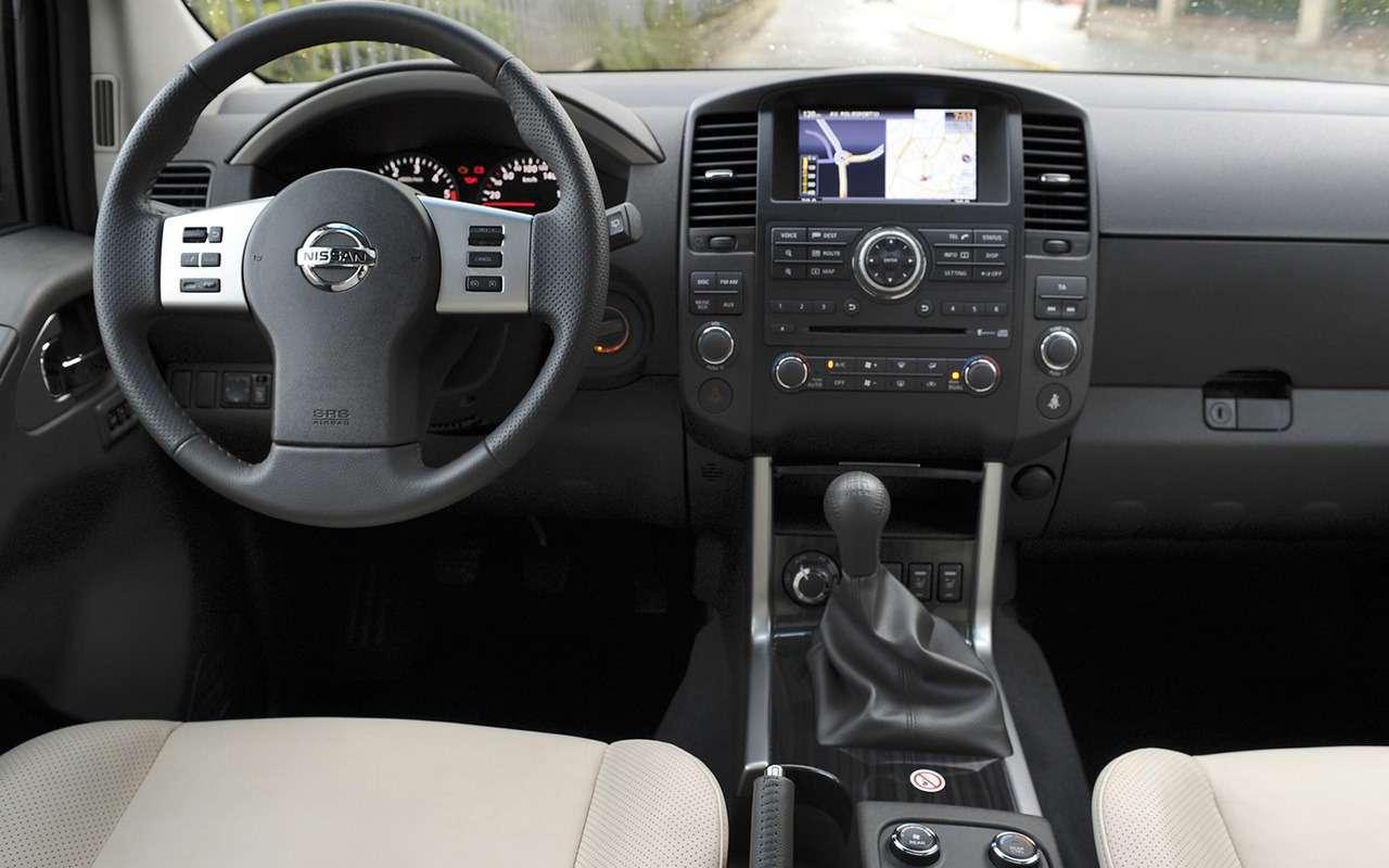 Lada XRAY Cross и5альтернатив спробегом— фото 934551