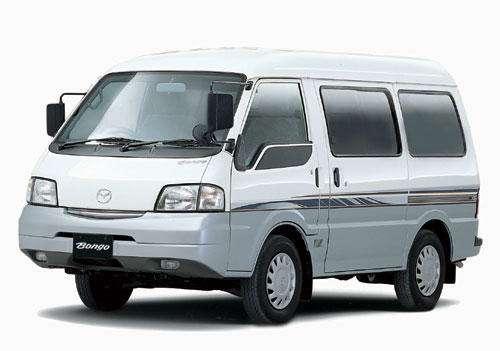 Mazda запускает впродажу новый дизель— фото 97048