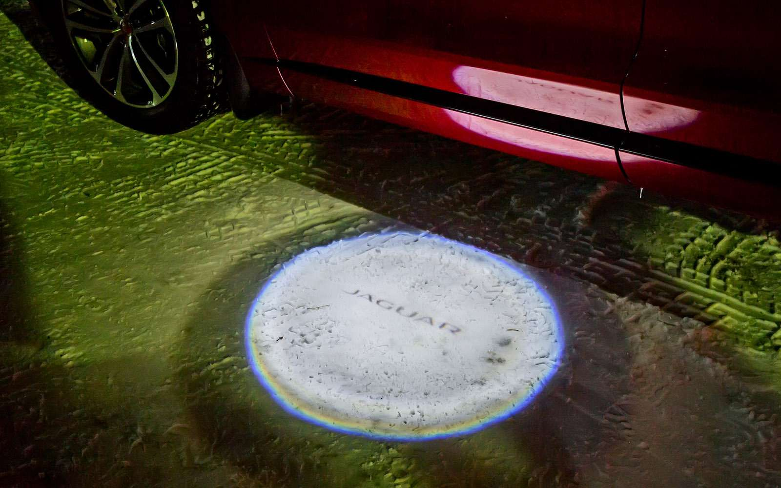 Тест премиум-кроссоверов: Lexus RX350, Cadillac XT5и Jaguar F-Pace— фото 721774