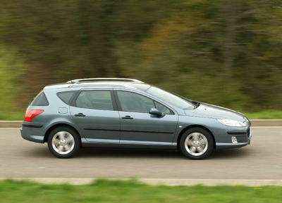 Мастер тюнинга Opel переключился наPeugeot— фото 104212