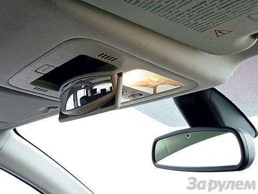 Тест Renault Koleos, Ford Kuga, Volkswagen Tiguan: Экспресс наМышкин— фото 89407