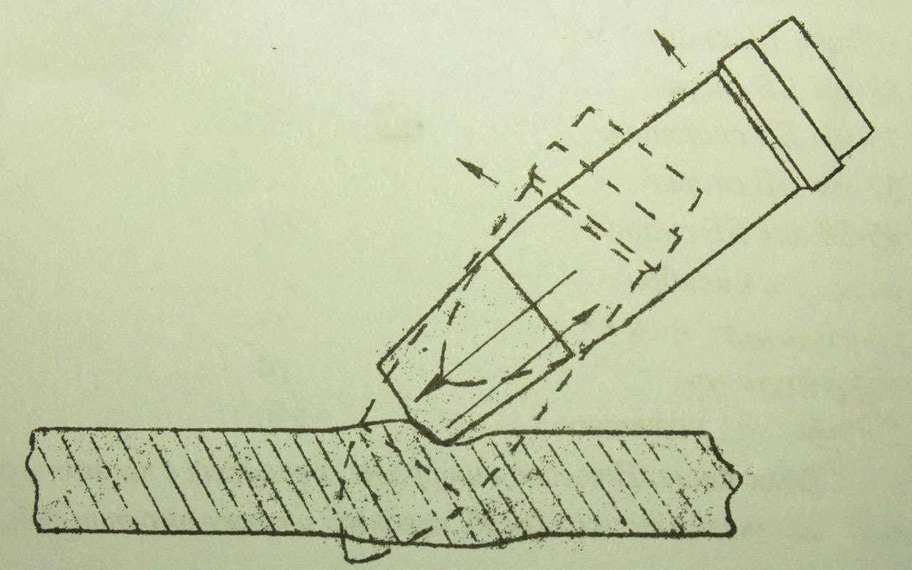 Тримифа иодна правда олегендарном танке Т-34— фото 928454