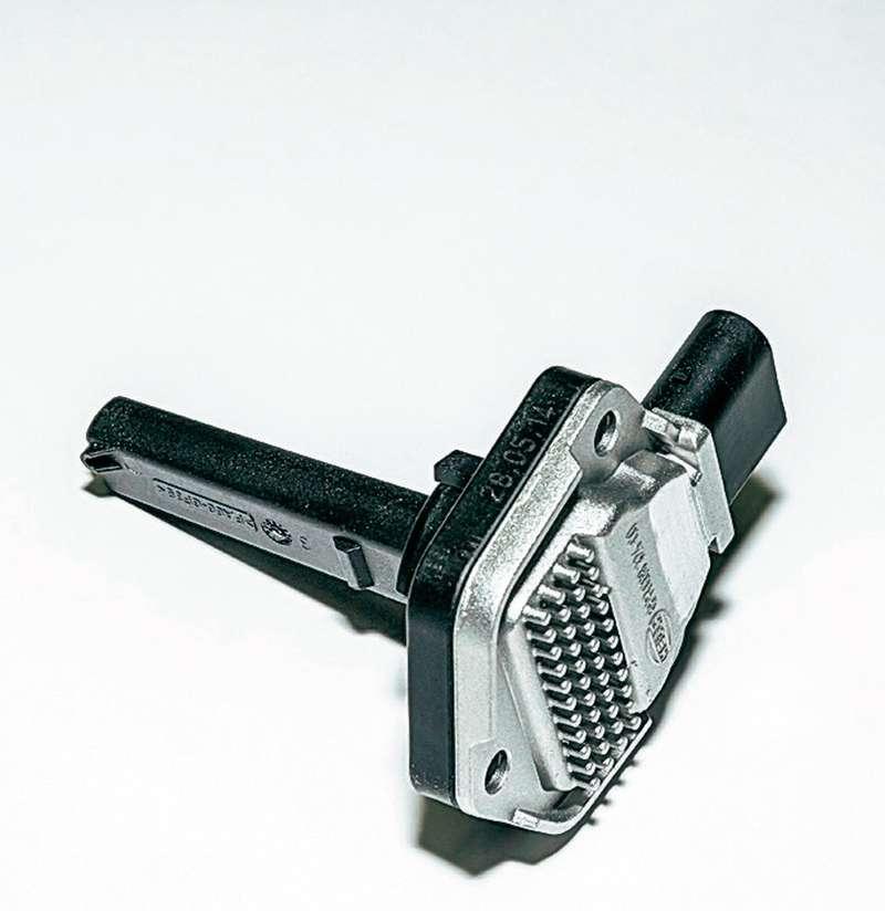 как снять решетку радиатора BMW e60