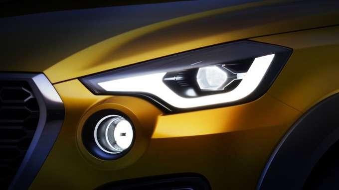 NewDatsun Concept Car