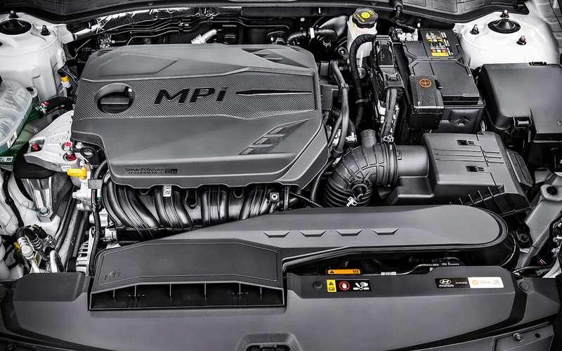 Новая Hyundai Sonata дляРоссии: тест-драйв