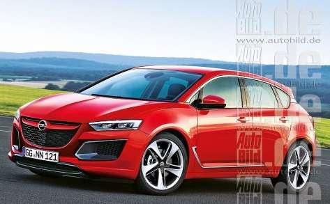no copyright Opel Astra 2015