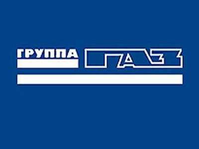 GAZ.лого