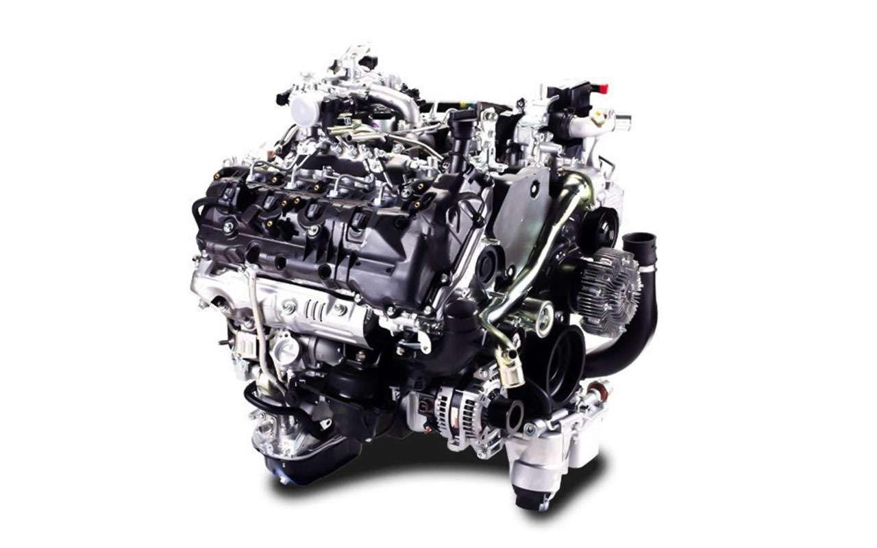6 самых надежных двигателей (изтех, что еще продаются)— фото 990852
