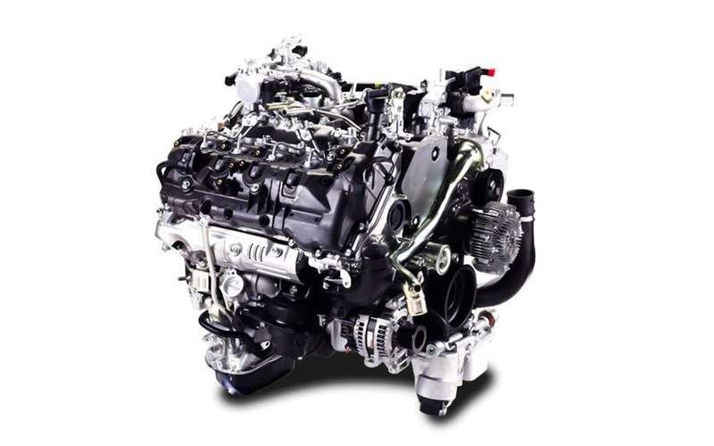 6 самых надежных двигателей (изтех, что еще продаются)
