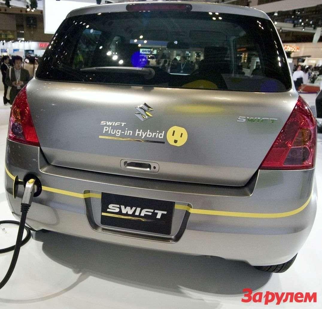 SwiftH3