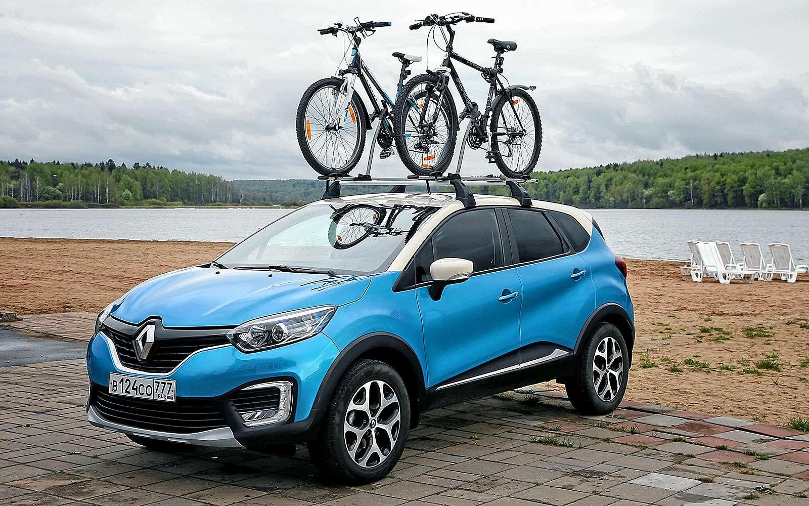Авто вкредит: популярные программы отFord, Hyundai, Renault, Peugeot— фото 776148