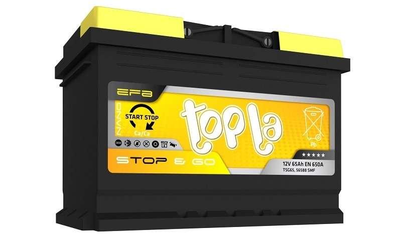 Аккумуляторы Topla: какие тайны скрыты внутри корпуса каждой батареи— фото 656716