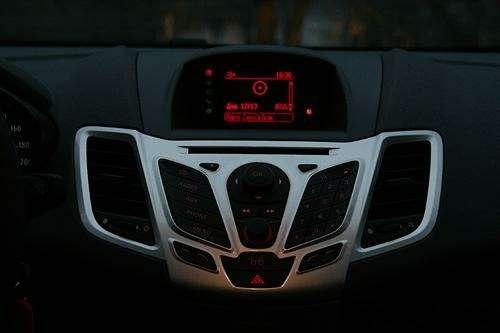 Тест Ford Fiesta Sport: Кинетический антидепрессант (ВИДЕО)— фото 5930