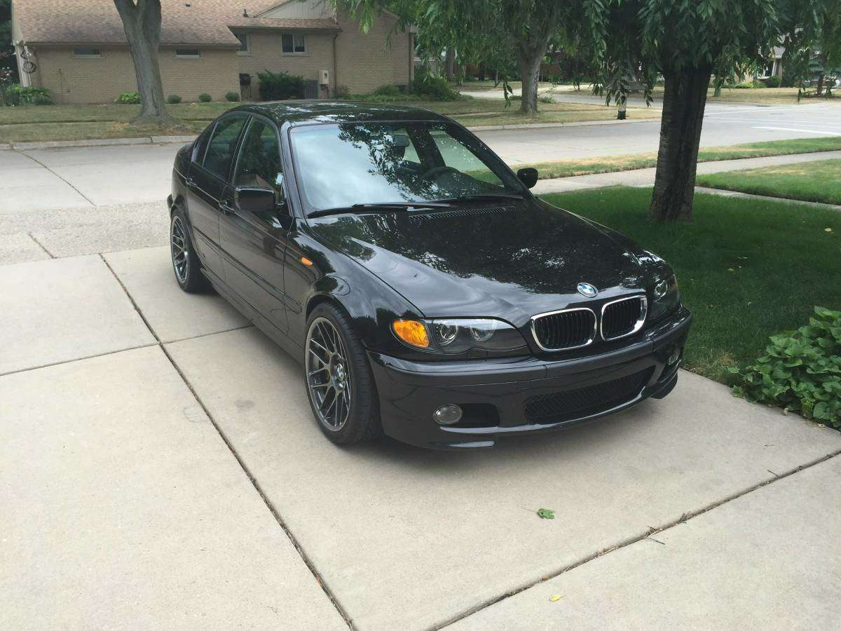 «Трешка» ссюрпризом: старенький BMW чуть не стал… Корветом— фото 637516