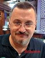 Алексей Меньшенин