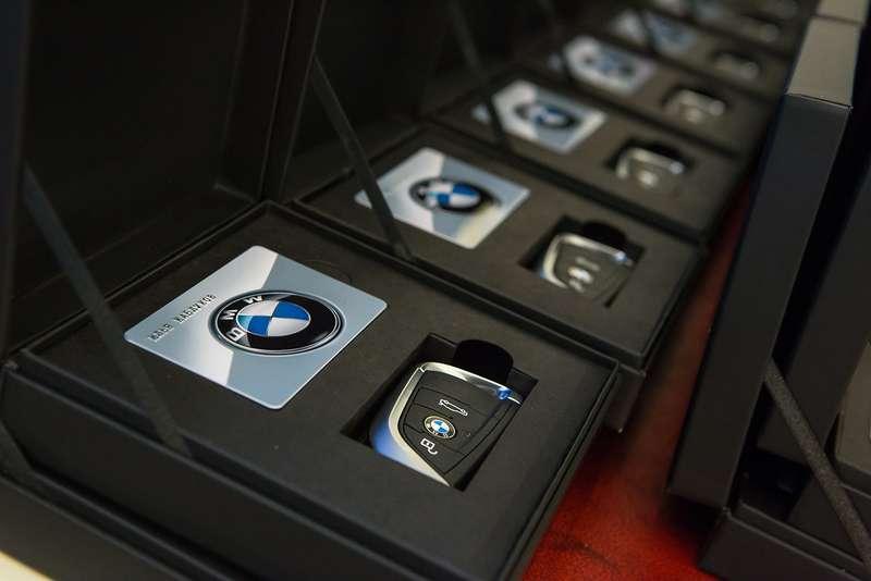 BMWдляолимпийских призеров: перепутанные ключи имифические X6