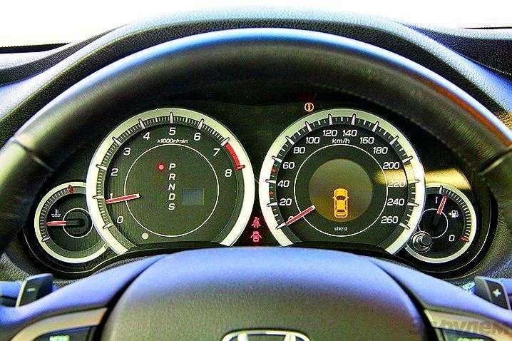 Тест Оpel Insignia, Mazda 6, Honda Accord: Чувство ритма— фото 93130