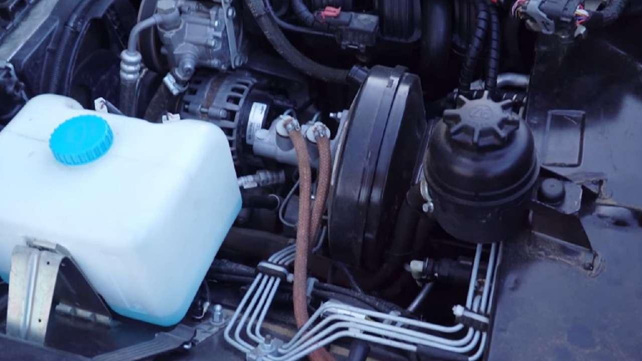Niva Legend получила новый мощный мотор— фото 1275649