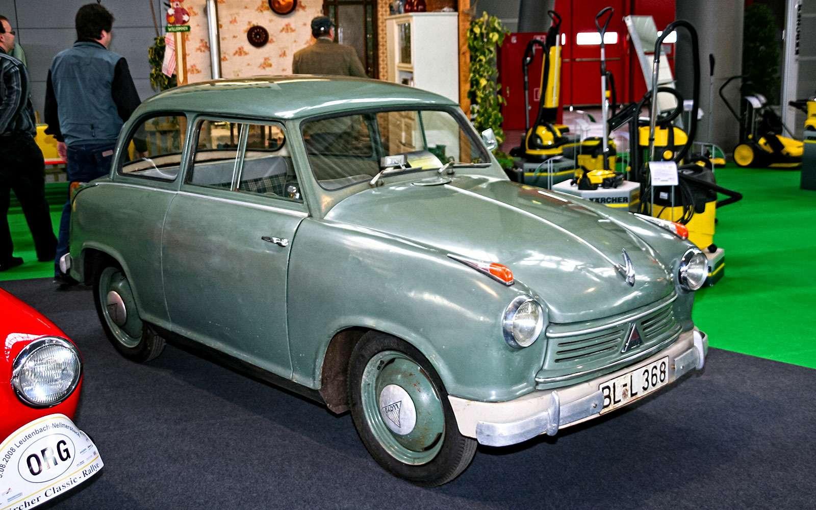 BMW600: баварский «шестисотый»— фото 648843