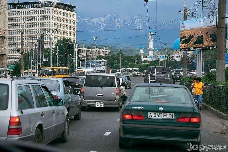 Неизвестный Казахстан— фото 67419