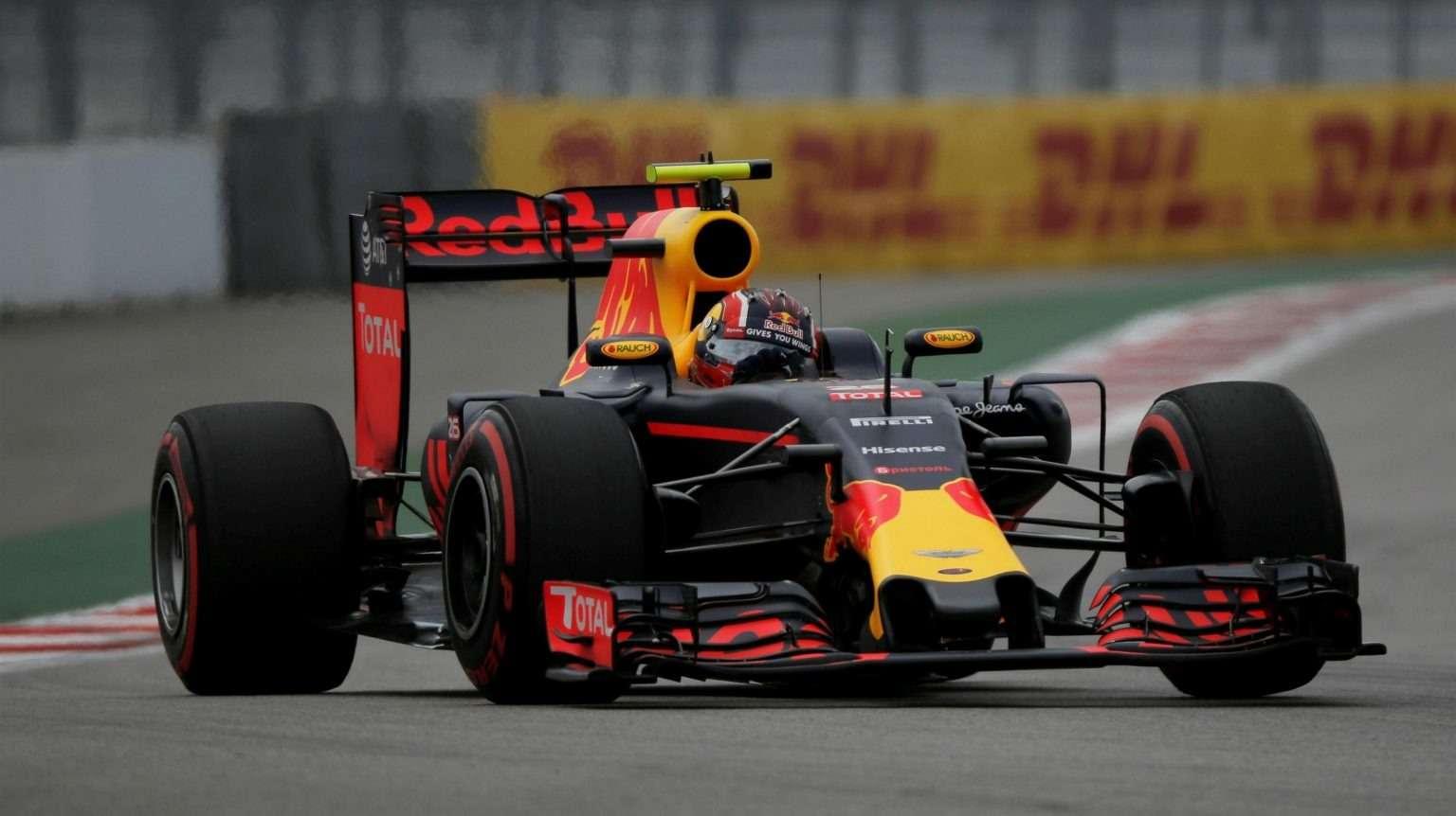Даниил Квят, Red Bull Racing, Формула 1, Сочи, Сочи Автодром, Гран При России