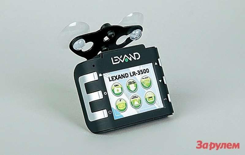 Lexand LR‑3500