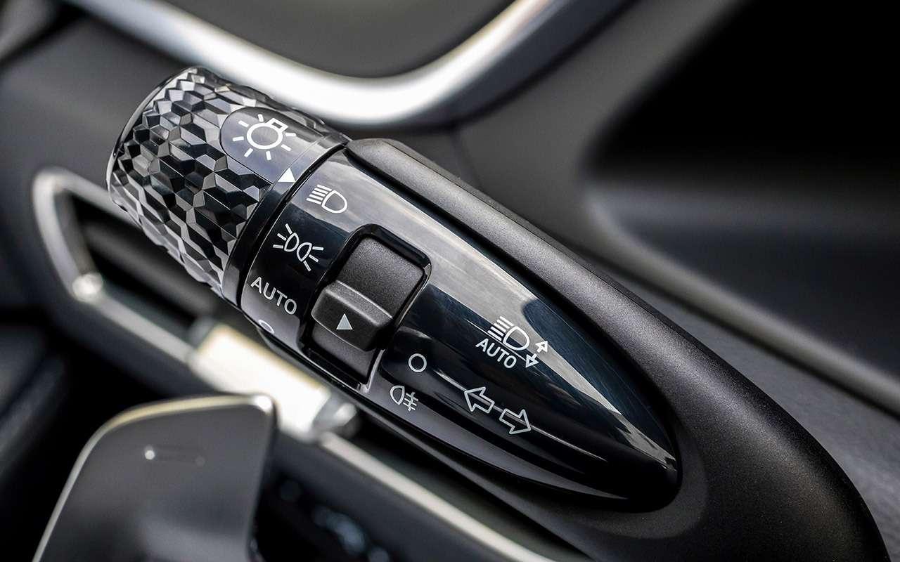 Новая Hyundai Sonata дляРоссии: тест-драйв— фото 1029585