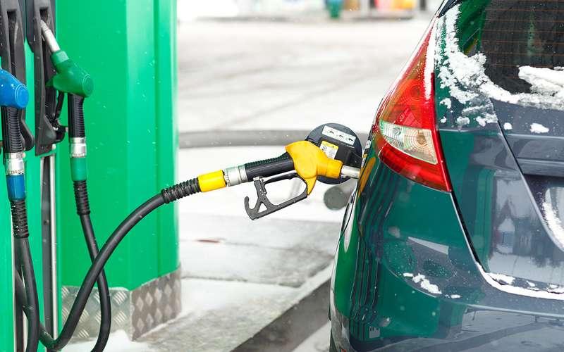 Зимний бензин— миф или реальность?