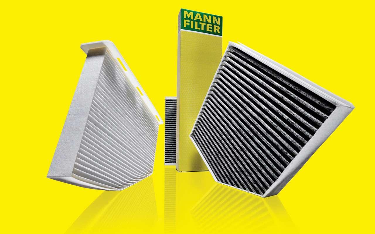 11мифов овоздушных фильтрах: разоблачаем все!— фото 899365