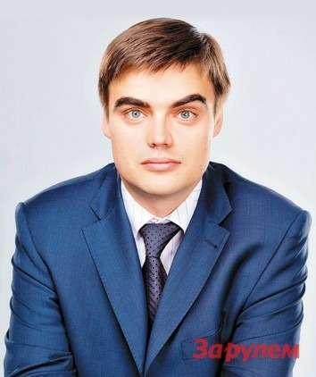 Константин Коростов