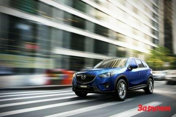 Mazda_CX 5