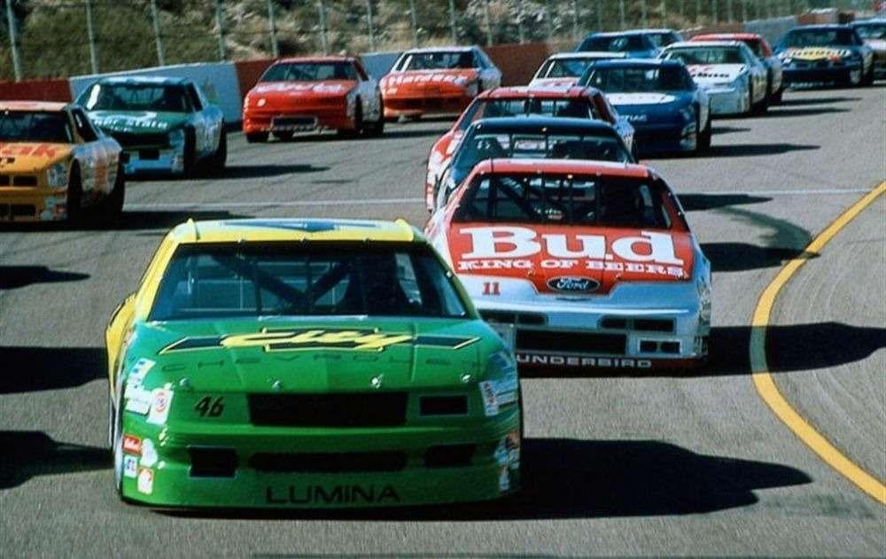 Десятка лучших фильмов про автомобили иавтоспорт— фото 575711