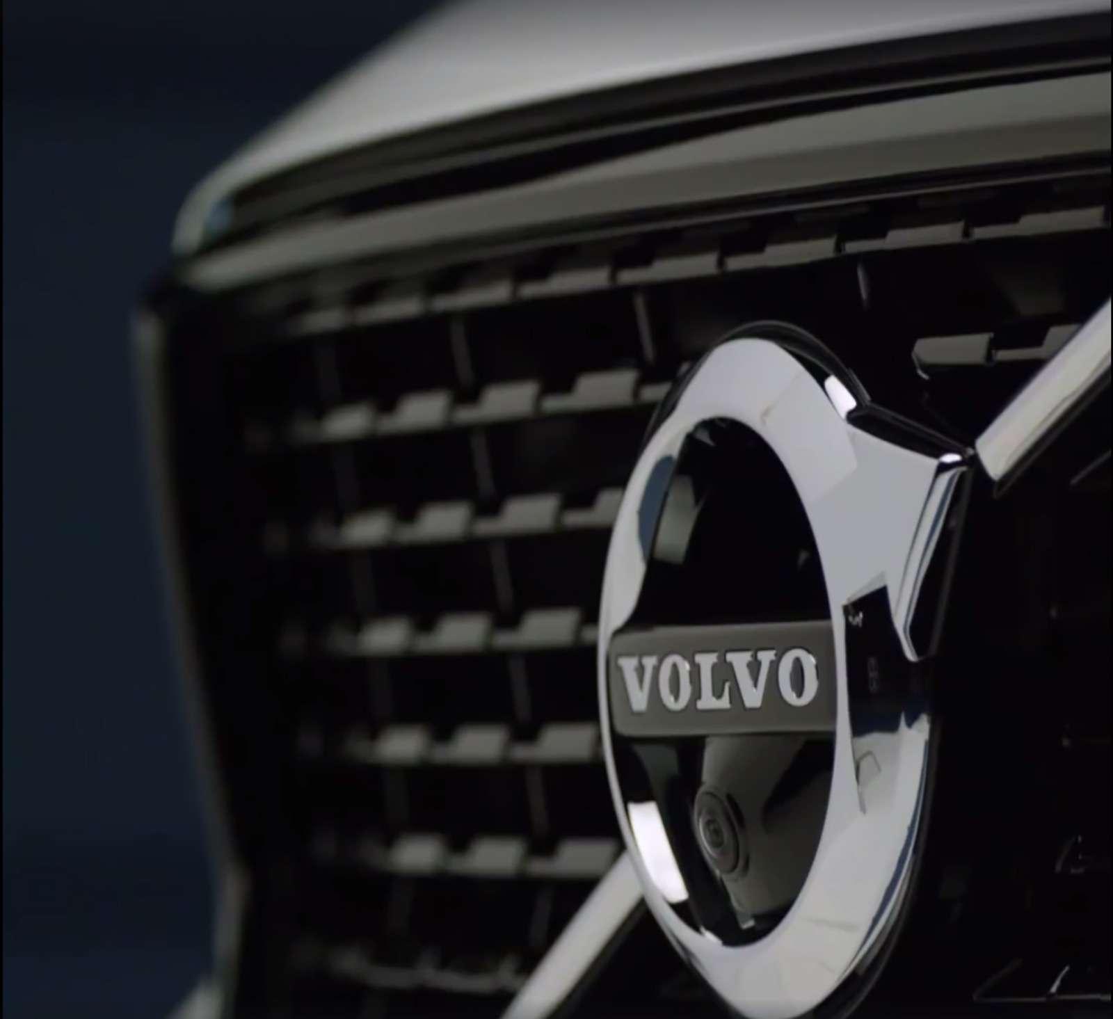 Кроссовер Volvo XC40 рассекретили допремьеры— фото 795218