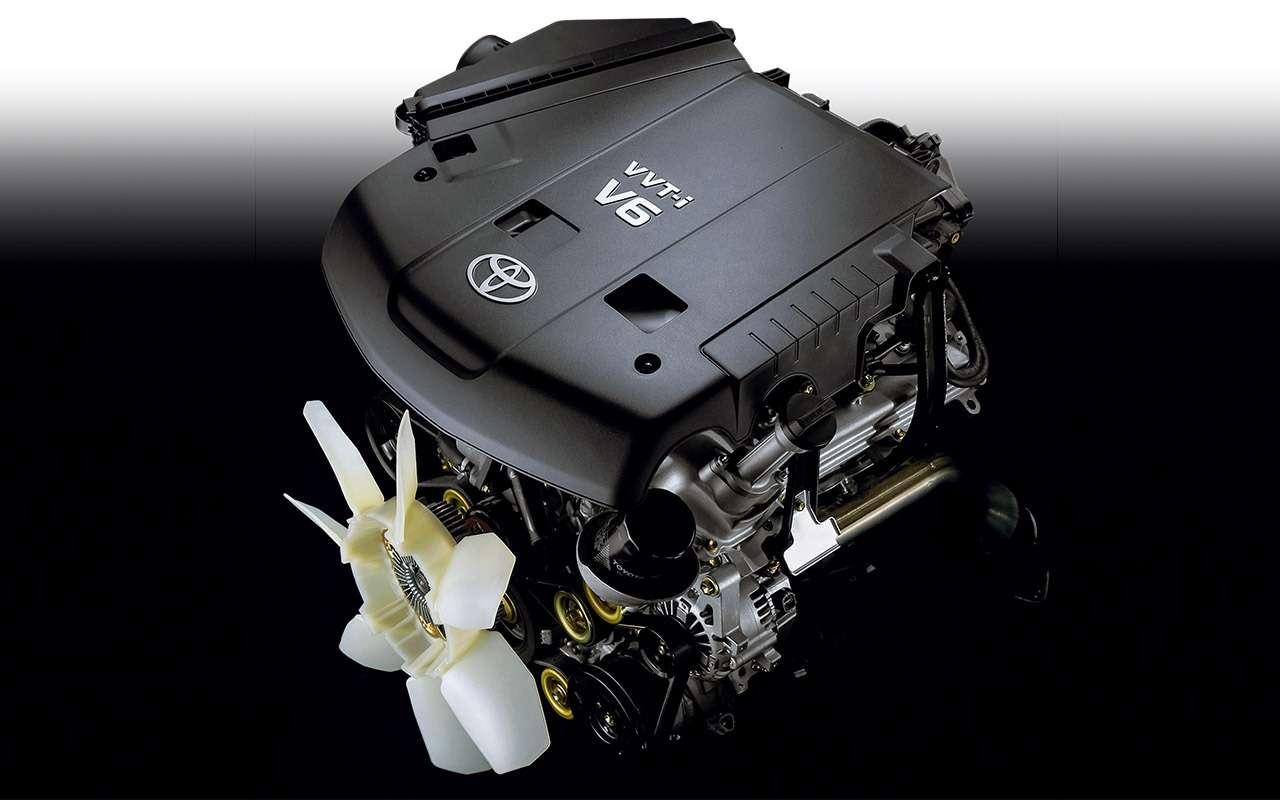 Toyota Land Cruiser Prado спробегом: онправда не ломается?— фото 1083694