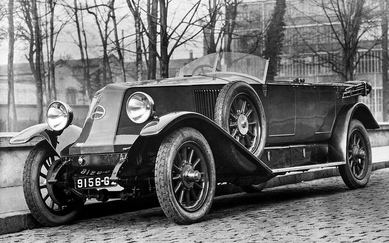 Модели Renault— великие инезнакомые— фото 915675