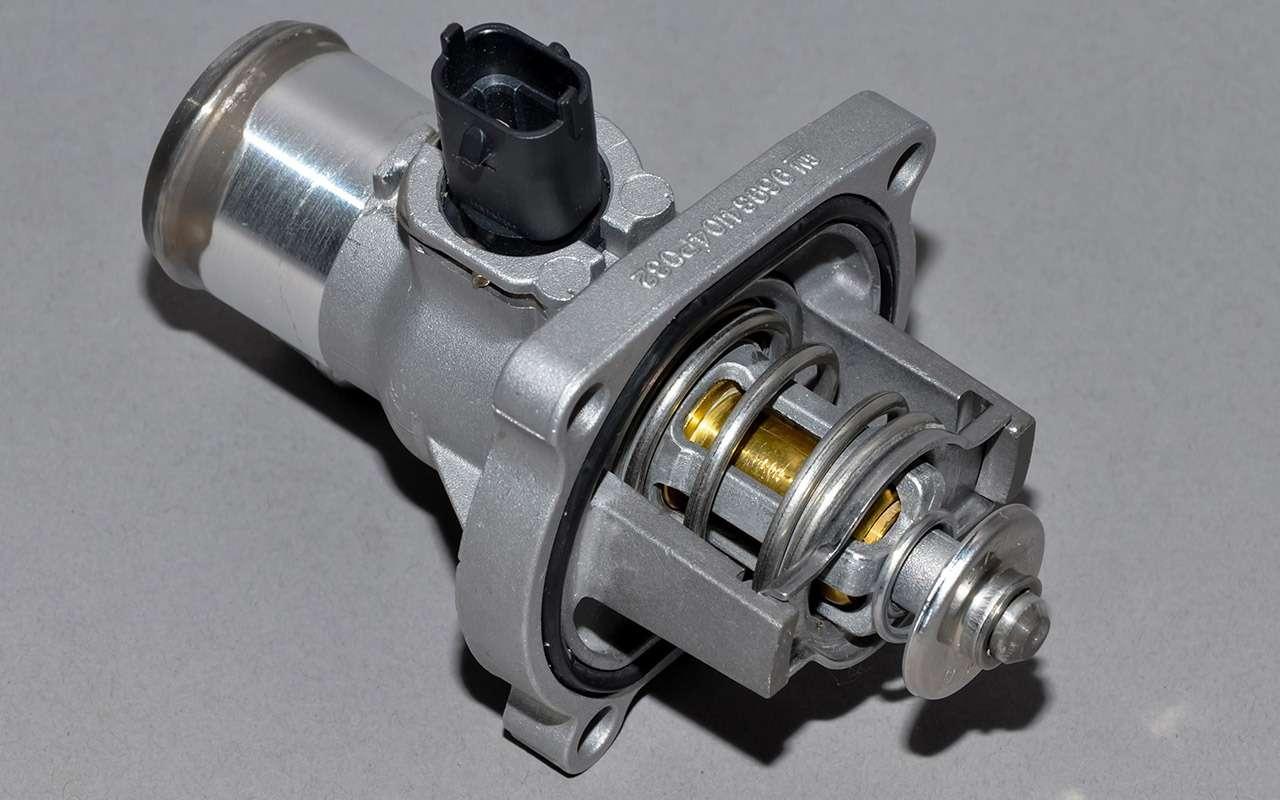 Турбомотор мощнее атмосферника того жеобъема, арасход ниже на30%: да/нет?— фото 1249653