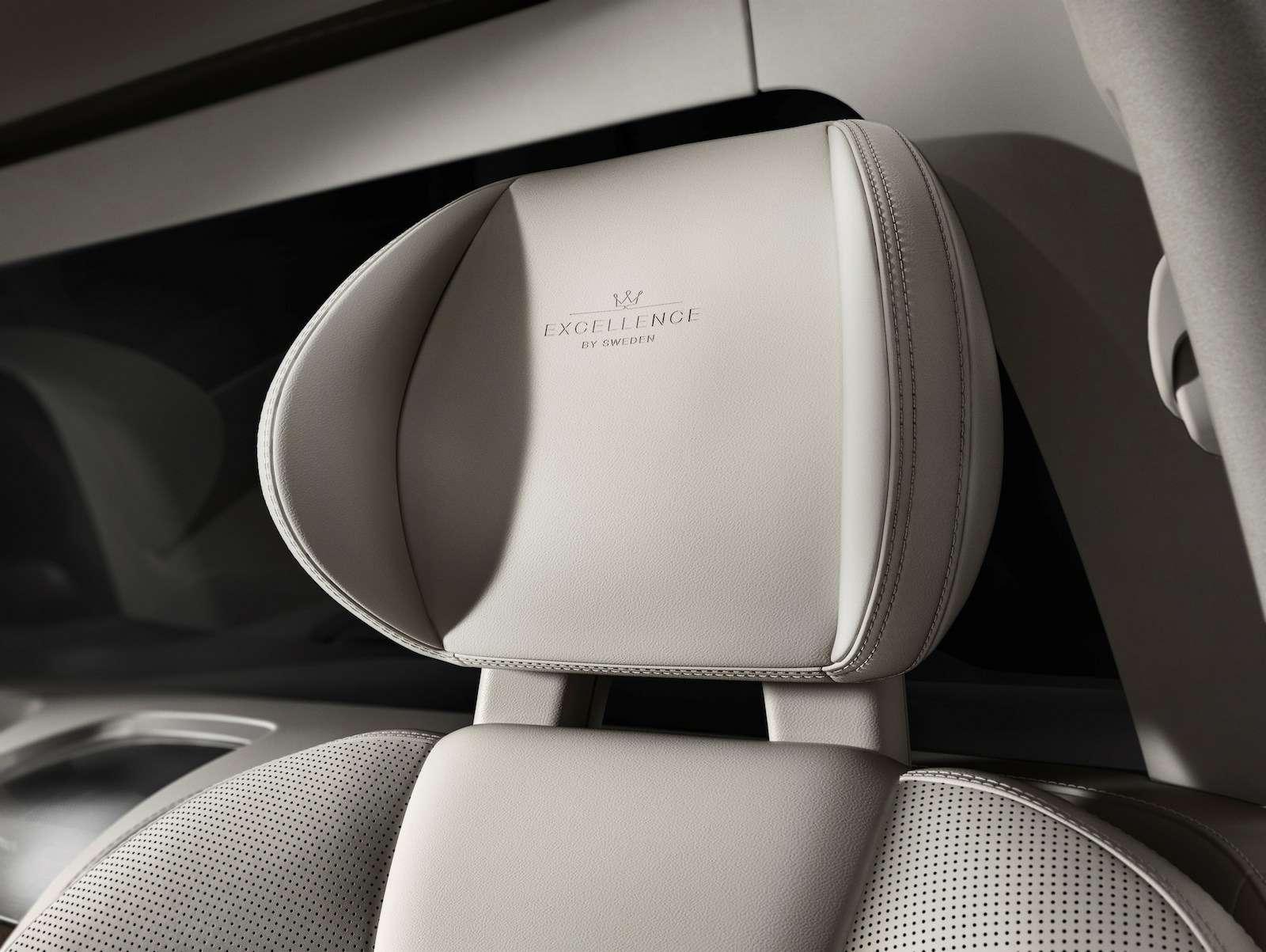 Дизель, давай, досвидания: Volvo переходит наэлектричество. Даже вРоссии!— фото 902812