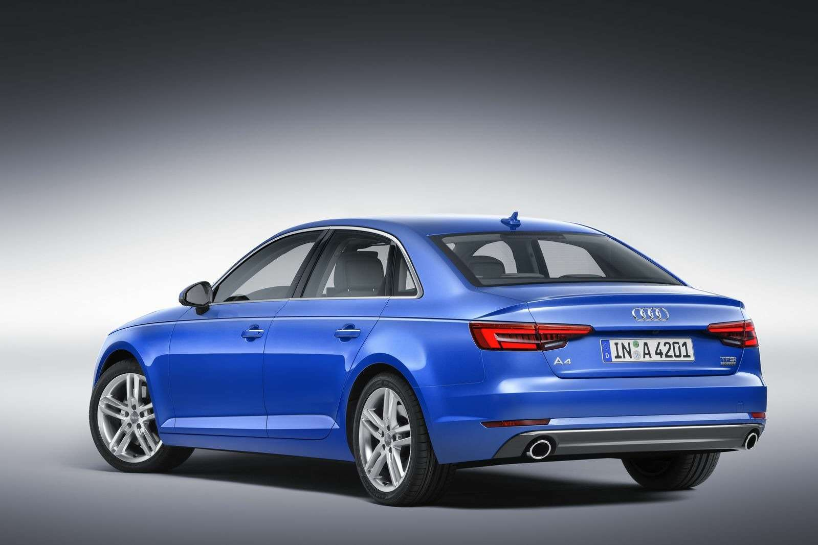 Audi A42.0 TFSI quattro 2