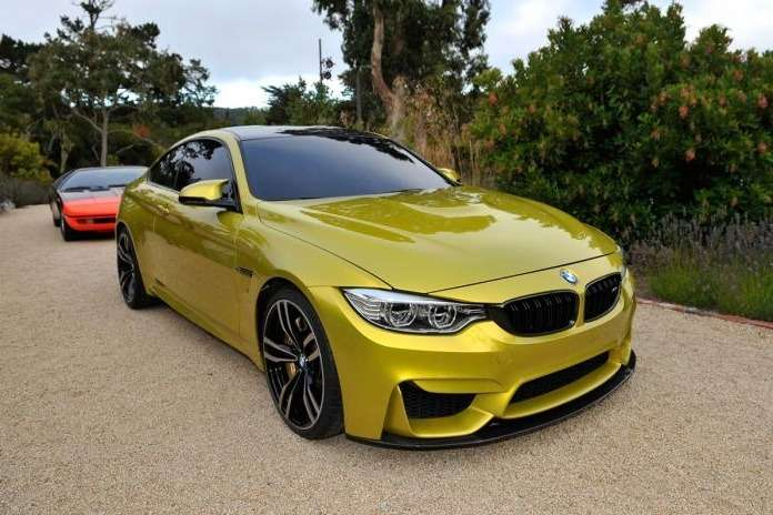 bmw m4 16 no copyright