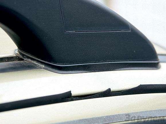 В деталях Daewoo Matiz (1998-2008): портмоне дляэкономии— фото 89632