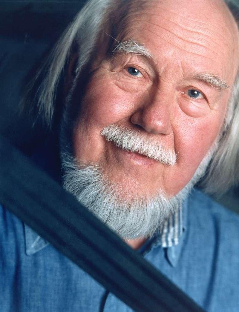 Нильс Ивар Болин (17.7.1920— 26.9.2002гг.), шведский изобретатель трехточечного ремня