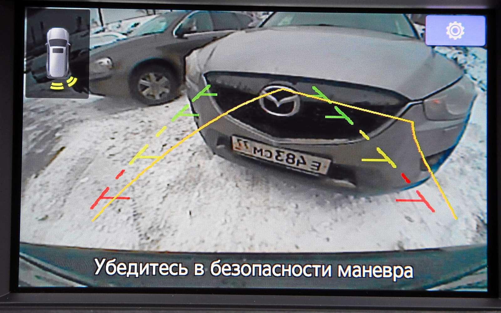 VWGolf GTI против Infiniti Q30—  кто любит погорячее— фото 710205