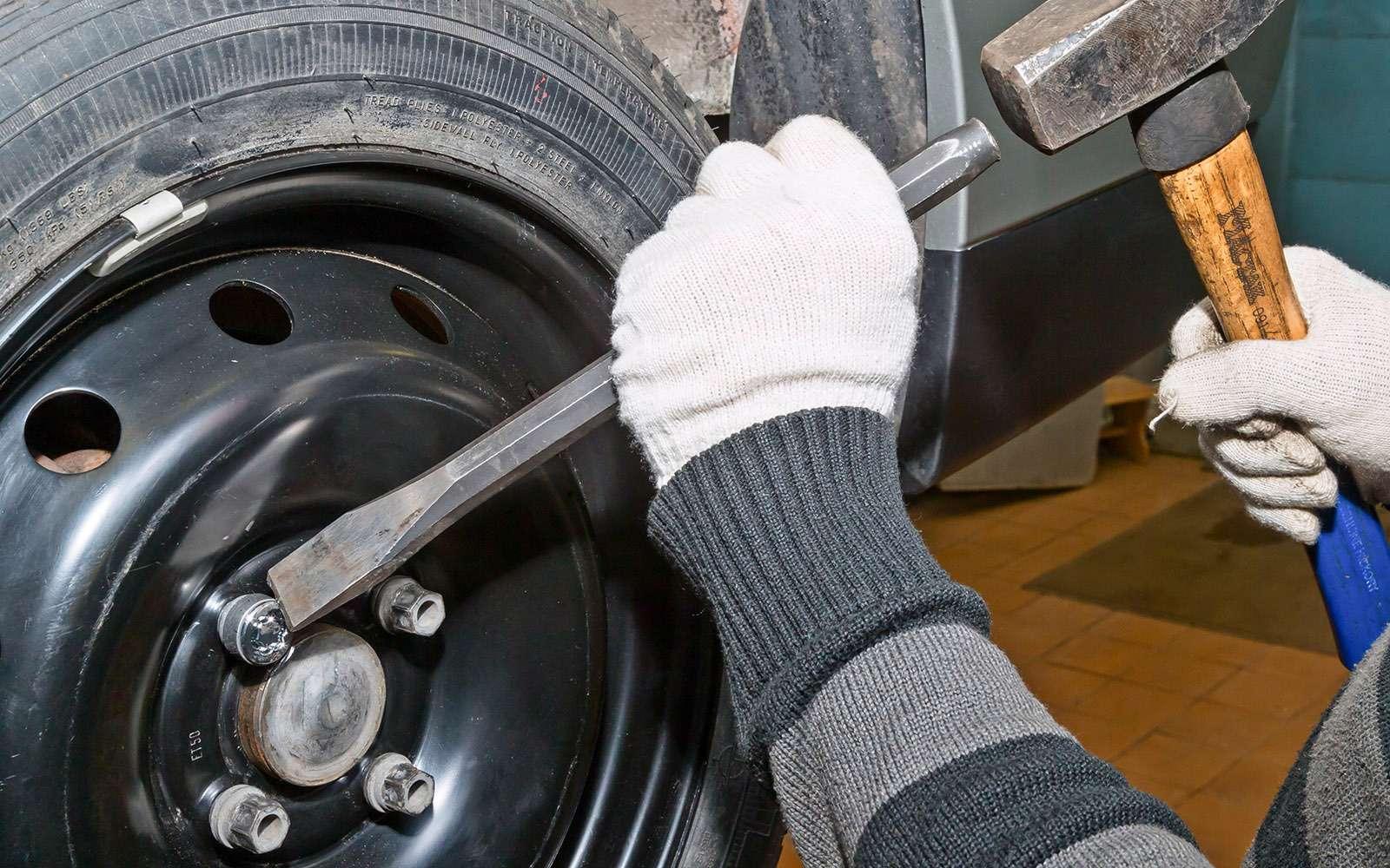 Минус зарплата: как наутро не остаться без колес?— фото 694010