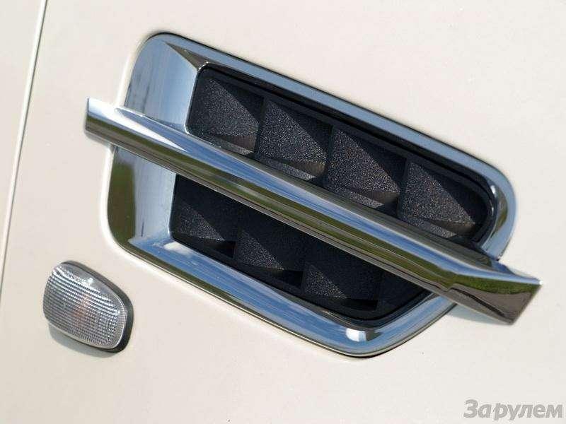 Cadillac Escalade: Риторический вопрос (ВИДЕО)— фото 344598