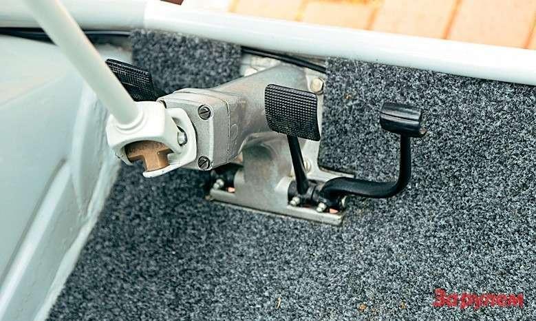 BMWIsetta 250— круглый отличник — фото 260689