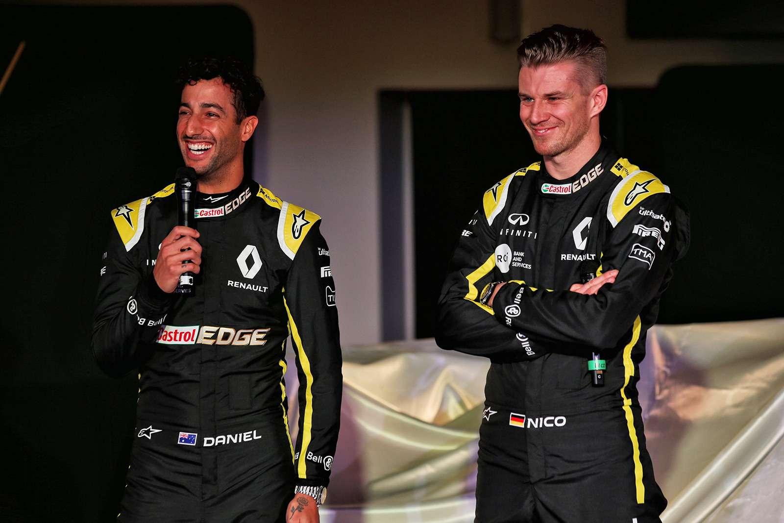 5 главных изменений вновом сезоне Формулы-1(иеще видеобонус)— фото 955664