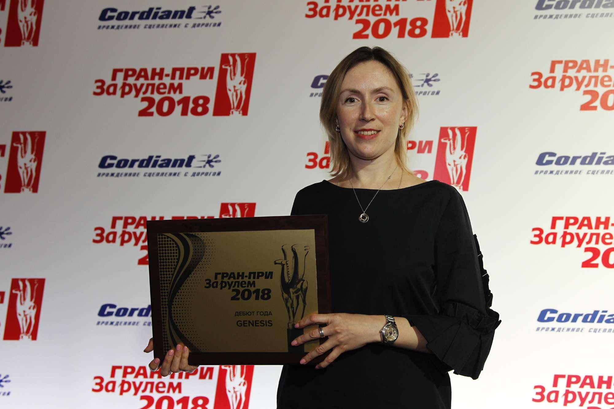 Гран-при «Зарулем»: названы лучшие автоновинки икомпании 2017 года— фото 856032